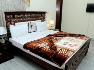 Hotel Chancery One Multan
