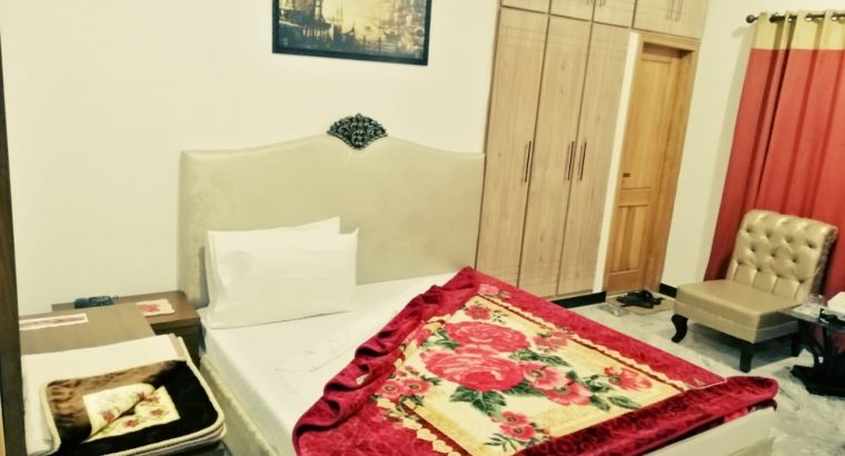 Family Lodge Guest House Islamabad