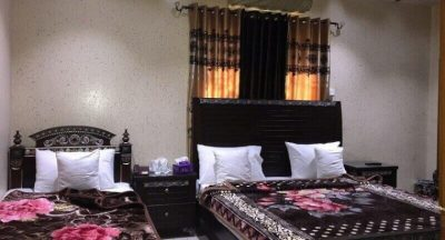 Grand Palace Family Guest House Lahore