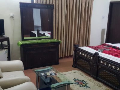Guest House in Islamabad F7