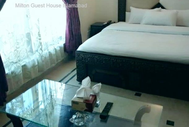 Milton Guest House Islamabad F6