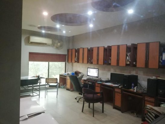 Plaza Flore for Rent in Lahore